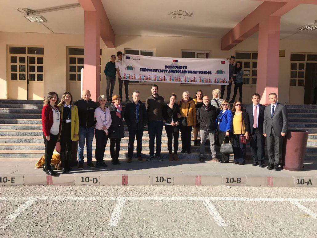 Fourth Meeting in Ankara
