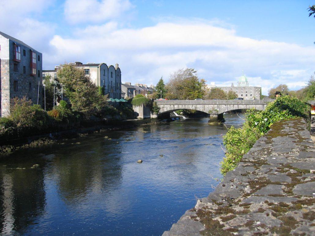 Multiplier Event in Galway