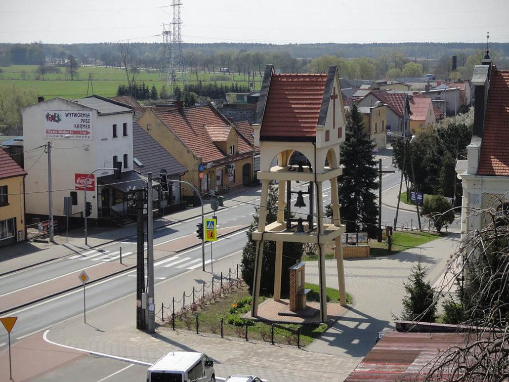 Fifth Meeting in Przygodzice